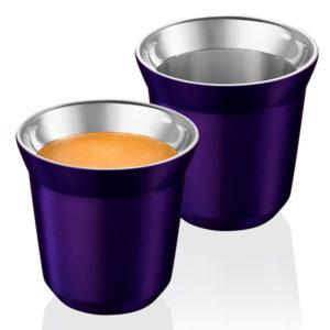 Pixie Espresso Cup Arpeggio Set (2Pc)