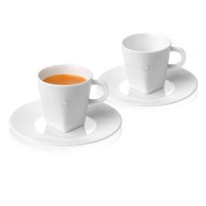 Mug & Saucers Pure Collections