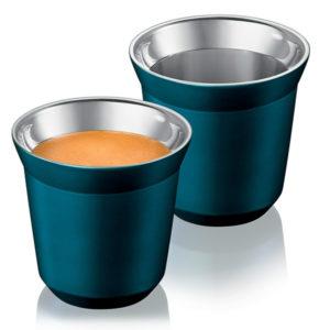 PIXIE Espresso, Dharkan