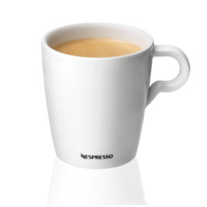 Professional Lungo Cups