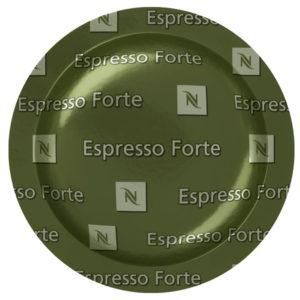 Espresso Forte Pro