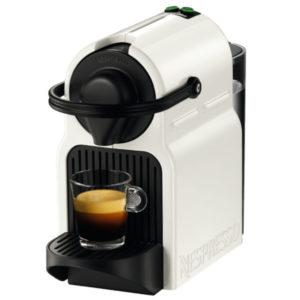 INISSIA C40 US White Nespresso