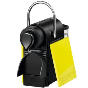 Pixie Clip C60 US Black & Lemon Neon