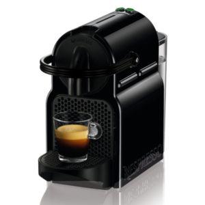 INISSIA D40 US Black Nespresso