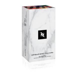 Pack Ispirazione Italiana – 120 cápsulas